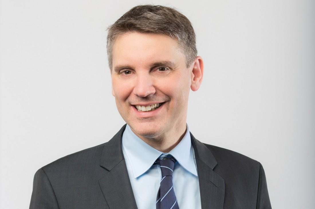 Ralf Dralle | Vorstand AOK Sachsen-Anhalt